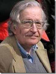 Noam Chomsky - Pillole di comunicazione strategica