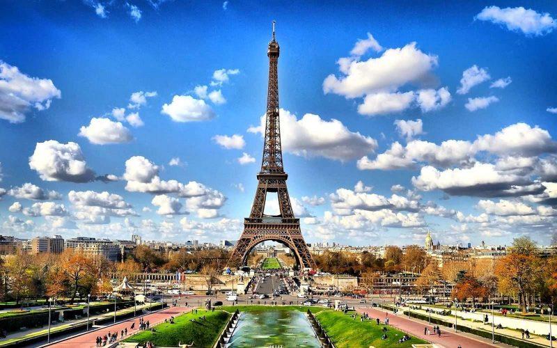 ansia da ...Parigi? come raccontarlo ai più piccoli!